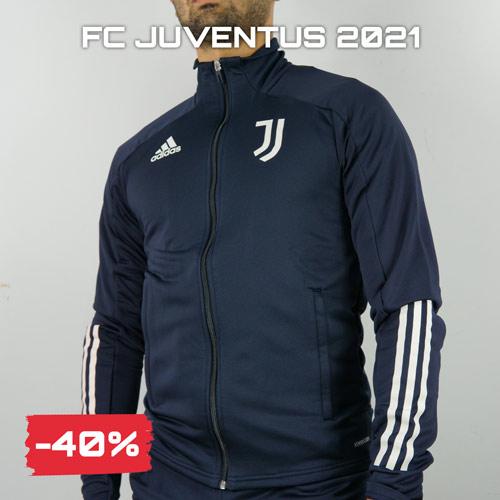 Sconti saldi Fc Juventus Black Friday 2020 Serie A