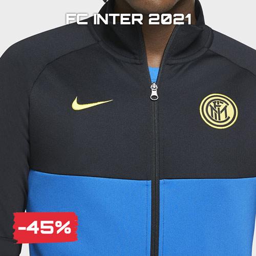 Sconti saldi Fc Inter Black Friday 2020 Serie A