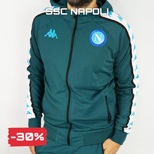Sconti saldi SSC Napoli Black Friday 2020 Serie A