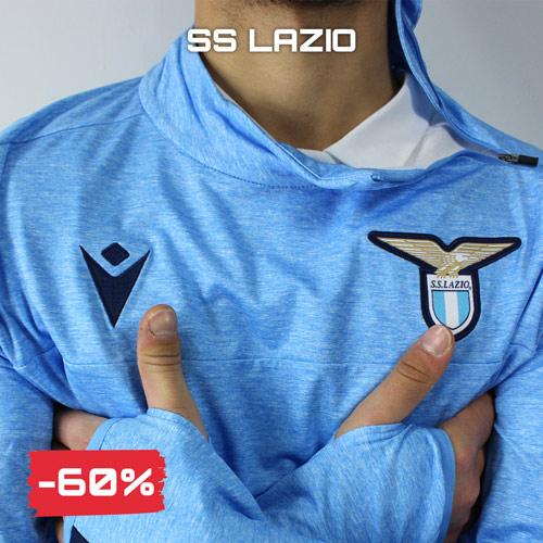 Sconti saldi Lazio 2020 Serie A