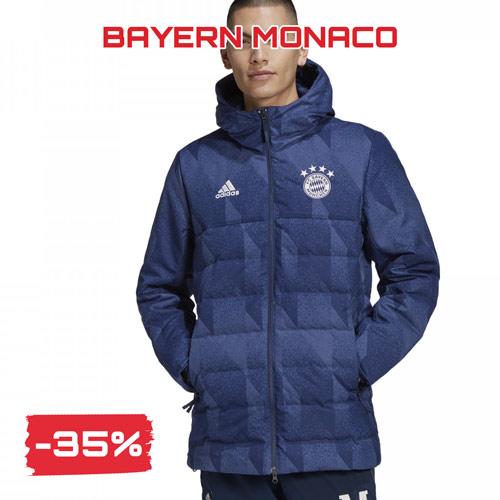 Sconti saldi blackfriday 2020 Adidas Bayern Monaco