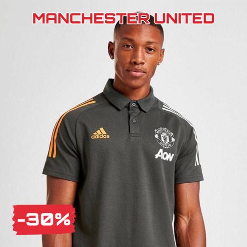 Sconti saldi blackfriday 2020 Adidas Manchester United Premier League