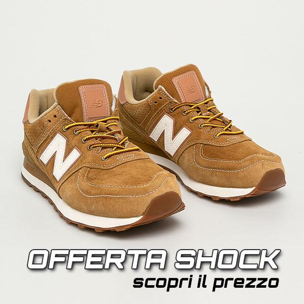 Nuova collezione 2020 Sneakers New Balance 574 Vintage XAA
