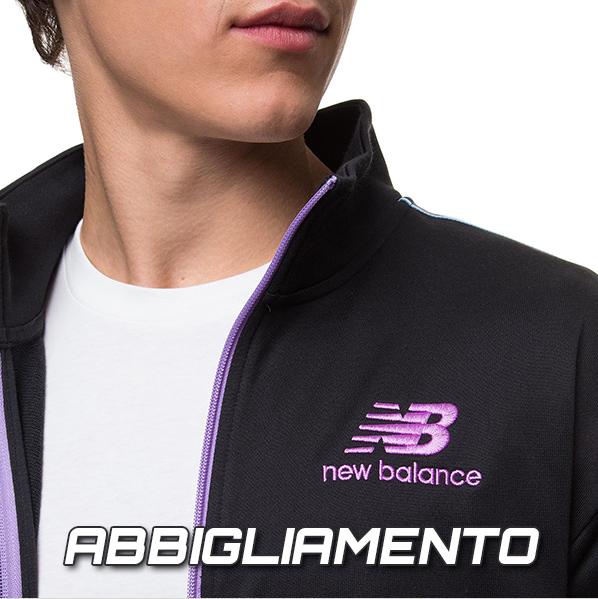Nuova collezione Abbigliamento New Balance windrunner 20200