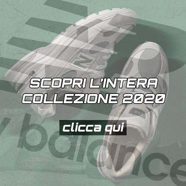 New Balance 2020 Sneakers abbigliamento Autunno Inverno 2020  500 574 997 247 373 500