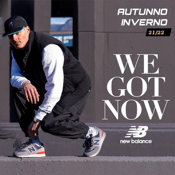 Nuova collezione 2020 Sneakers New Balance 500