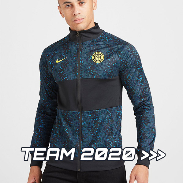 Nike Psg Barcellona Atletico Madrid Chelsea roma Inter team serie a champions league 2020 Europa