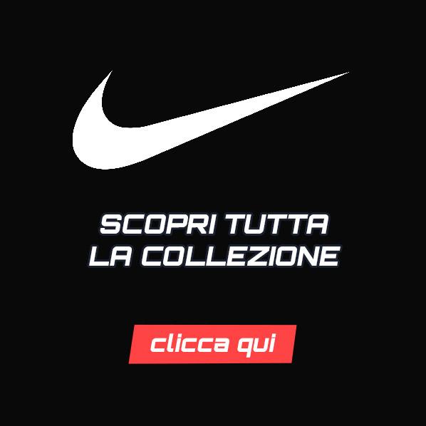 Nuova collezione abbigliamento sneakers Nike sportswear 2020