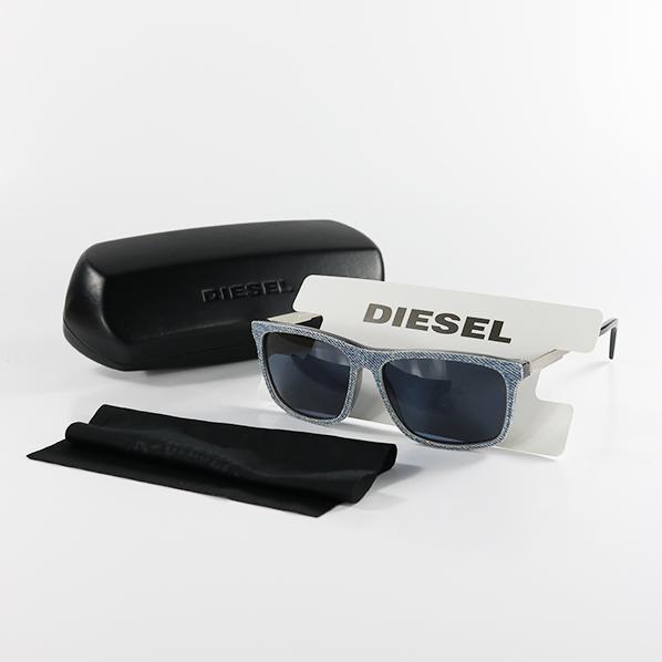 Occhiali da sole Diesel Italia Independent Primavera Estate 2020