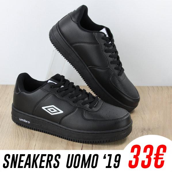 Scarpe Umbro Sneakers 2019