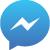 Messaggia su Messenger