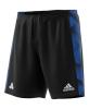 Adidas TANGO CAGE Pantaloncini calcio football Shorts Nero 2017