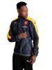 Arsenal AFC Puma Giacca Allenamento Jacket Vent Thermo Stadium Grigio