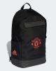 Manchester United Adidas Zaino Bag Backpack tg Unisex Nero 2018 19