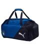 Italia FIGC Puma Borsa Borsone Holdall Duffle bag Blu 2018