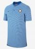 Inter fc Nike Polo Maglia Royal 2018 cotone Modern Grand Slam
