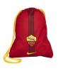 Sacca As Roma Original Nike Gym Sack STADIUM 18 2017 Red