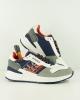 Sport Shoes Sneakers Napapijri Sparrow Man GRAY BLUE