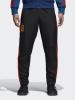 Spagna Adidas Pantaloni tuta Pants Mondiali Russia 2018 Woven con TASCHE a ZIP
