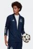 Suit Jacket Spain FEF Adidas Euro 2020 Blue Man