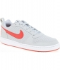 Nike Scarpe Sneakers Sportive Ginnastica Court Borough Low air force Grigio