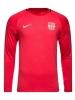 FC BARCELONA Trainingsoberteil Sweatshirt Nike Dry Squad 2018 19
