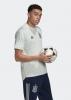 Training Jersey shirt  SPAIN FEF Adidas EURO 2020 Green official man