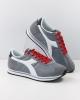 Diadora Scarpe Sportive Sneakers Sportswear Grigio VEGA 2019 Lifestyle