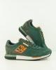 Sport Shoes Sneakers Napapijri Virtus Man Green