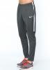Nike Pantaloni tuta Pants Dry Academy Grigio 2017 TASCHE a ZIP Uomo