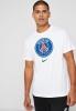 PSG Nike Evergreen crest Maglia Maglietta T-shirt 2019 cotone