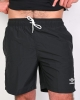 Swimsuit Beach shorts UMBRO SHORT BEACH Black Man