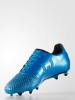 Football Boots shoes Original Adidas Messi 16.2 Fg Cleats Blue Man 2016