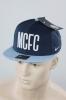 Hat Cap Manchester City Blue Original Nike Adjustable Man 2017