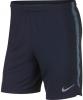Chelsea Fc Nike Pantaloncini Shorts Training Dry Squad Blu 2018 19 allenamento