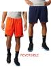 Shorts Adidas <strong>REVERSIBLE</strong> essential Chelsea Original ORANGE Man