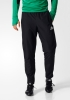 Woven pant suit Adidas Tiro 17 Woven with pockets black Climalite