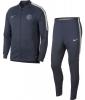 Inter fc Nike Dry Squad knit Tuta Allenamento Training 2018 19 Blu