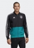 Presentation Jacket Germany DFB Adidas Men\'s 2019 black