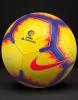 Nike La Liga Strike Pallone Giallo 2018 19