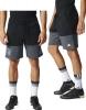 Germania Germany Adidas Pantaloncini Shorts sweat Nero Grigio con tasche 2017