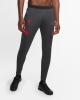 Trainingshose LFC Liverpool Nike Dry Strike Herren 2020 21 Grau mit Reißverschlusstaschen