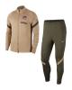 Trainingsanzug Atletico Madrid Nike Strike Trockenbank Version Official 2020 21 Green Man