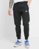 Nike Sportswear JOGGER FLEECE Suit Pants Mens Cotton Cuff Black