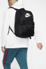 Nike Heritage 2.0 Zaino Bag Backpack Nero 2020 Sportswear lifestyle