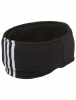 Scalda collo Neck warmer Adidas 2018 19 Unisex Nero