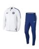 Chelsea Fc Nike Tuta Allenamento Training 2018 19 con Elastico Regolabile Uomo