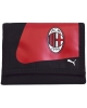WALLET AC MILAN Original Puma coin pocket for documents Red Black 2018 19