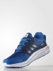 Adidas Scarpe da Corsa Running Sneakers Trainers Galaxy m 3 Blu Uomo