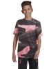 Training Jersey JUVENTUS FC adidas PRE MATCH PRESHI BOY KIDS AEROREADY 2020 21 Pink